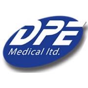Логотип DPE