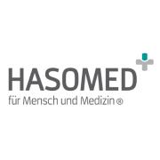 Логотип HASOMED
