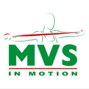 Логотип MVS
