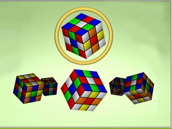 Рехаком Просторова координація 3D