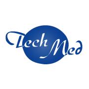 Логотип Tech-med