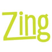 Логотип Zing